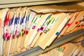 Simply Organized Taxes