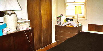 Bedroom – After