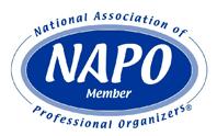 Logo for NAPO